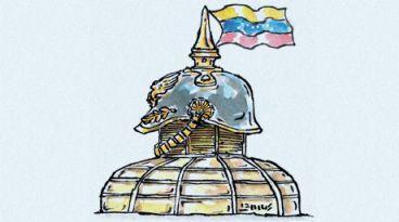 pretorianismo parlamentario